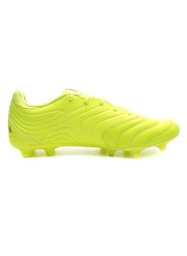 adidas Krampon Sarı